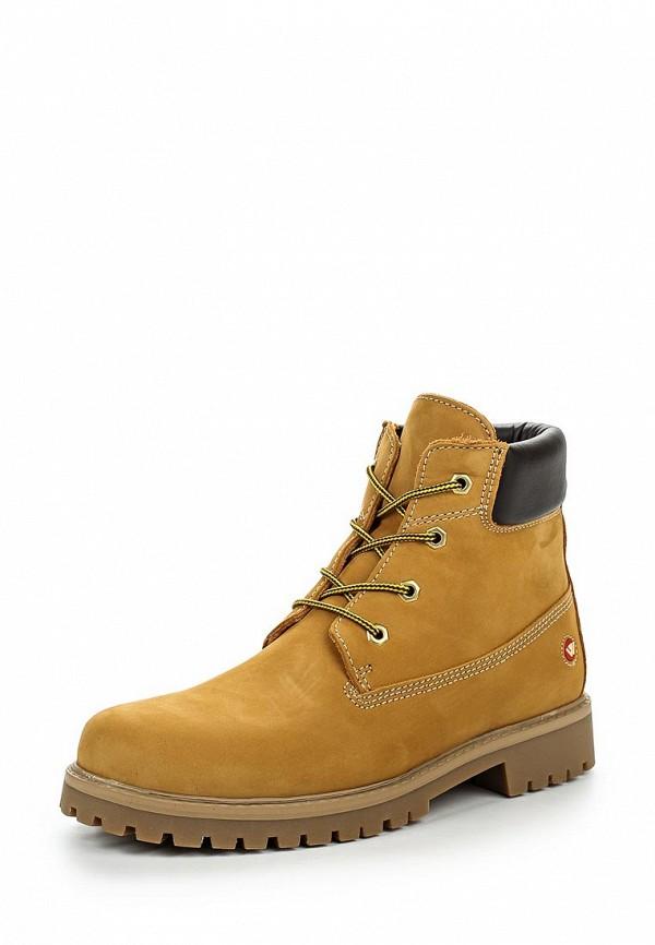 Ботинки Beppi 2153110