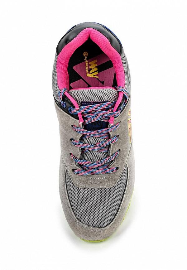 Женские кроссовки Beppi 2152251: изображение 4
