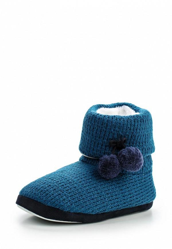 Женская домашняя обувь Beppi 2136112