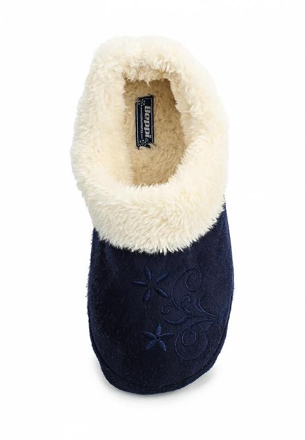 Женская домашняя обувь Beppi 2136332: изображение 4