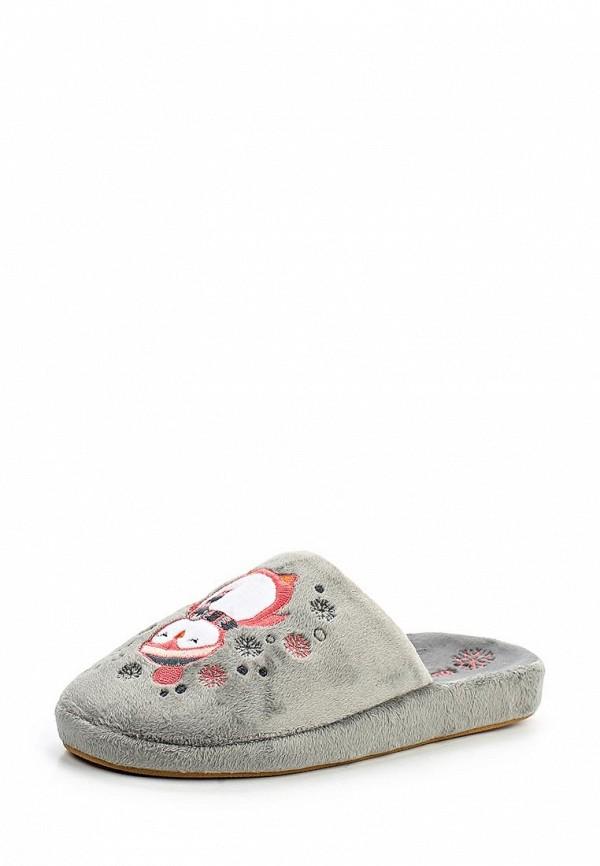 Женская домашняя обувь Beppi 2143731