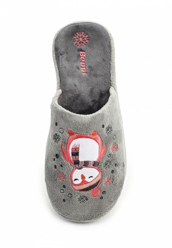 Женская домашняя обувь Beppi 2143731: изображение 4
