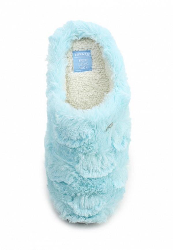 Женская домашняя обувь Beppi 2151751: изображение 4