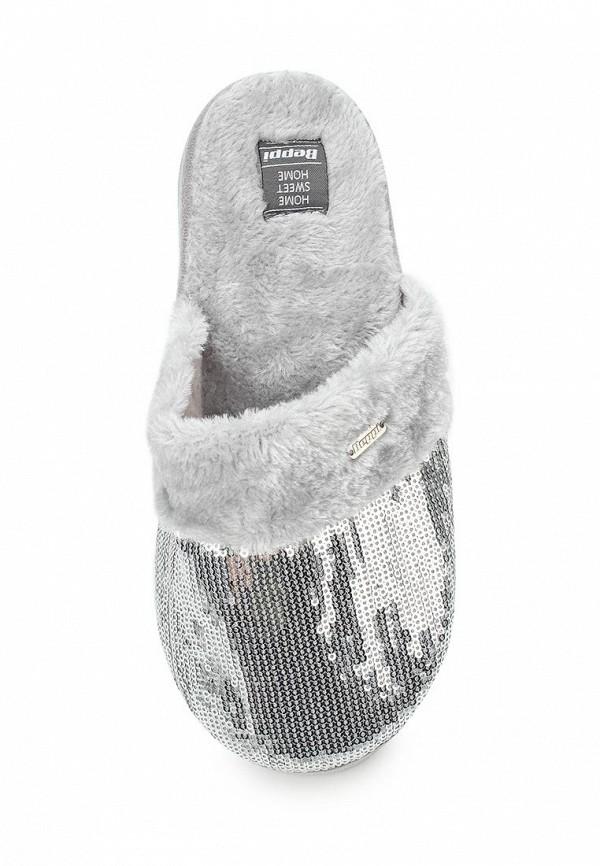 Женская домашняя обувь Beppi 2151771: изображение 4