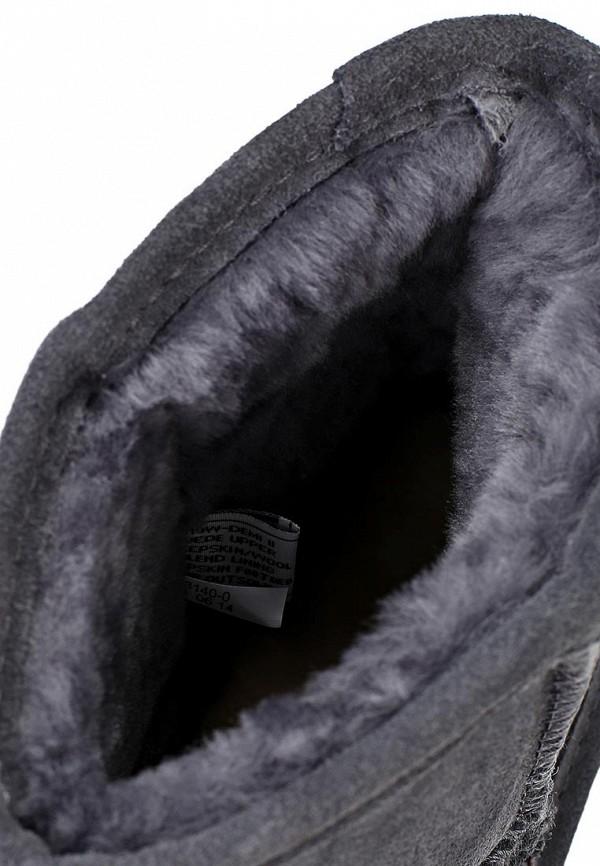 Женские угги Bearpaw 619W: изображение 6