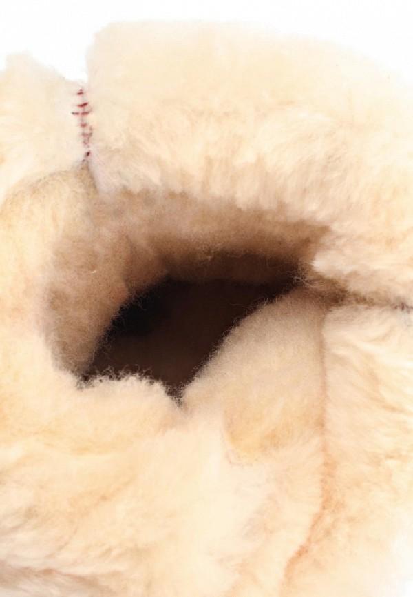 Женские угги Bearpaw 608W: изображение 11