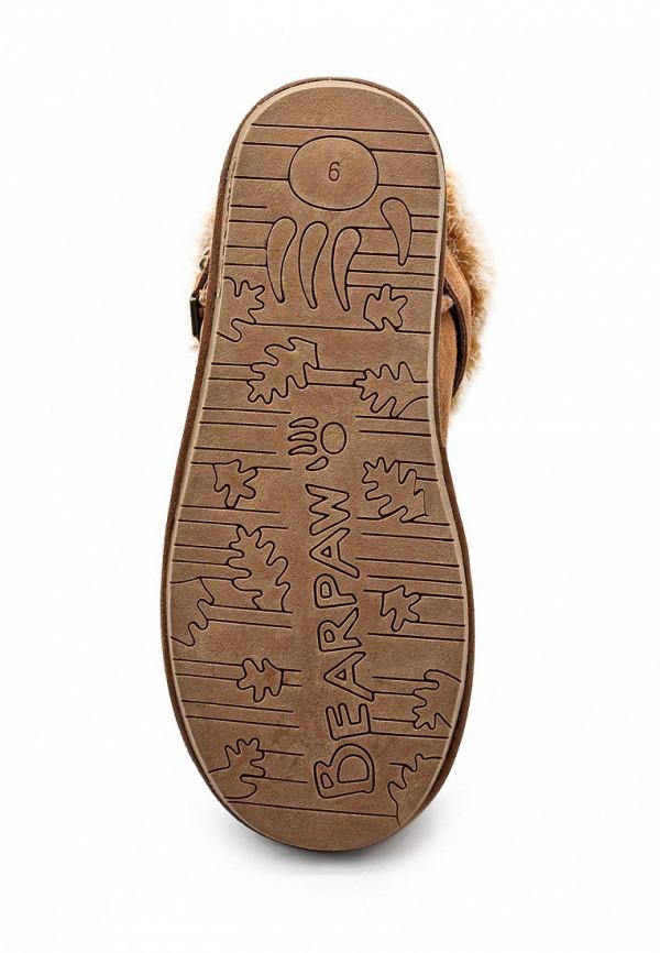 Женские угги Bearpaw 1689W: изображение 2
