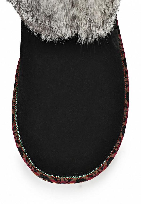 Женские угги Bearpaw 1404W: изображение 9