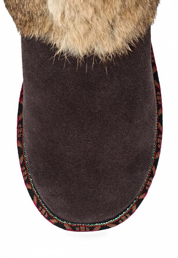Женские угги Bearpaw 1404W: изображение 5