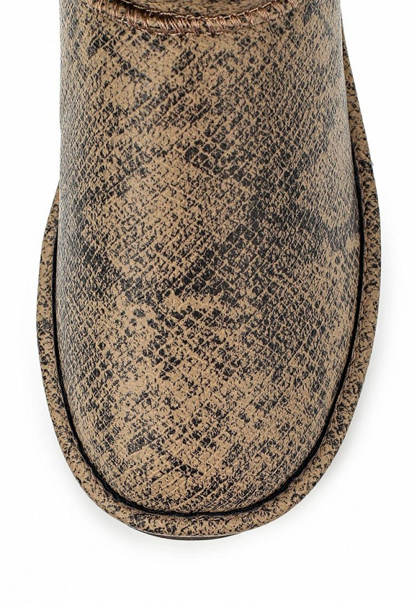 Женские угги Bearpaw 608W: изображение 4
