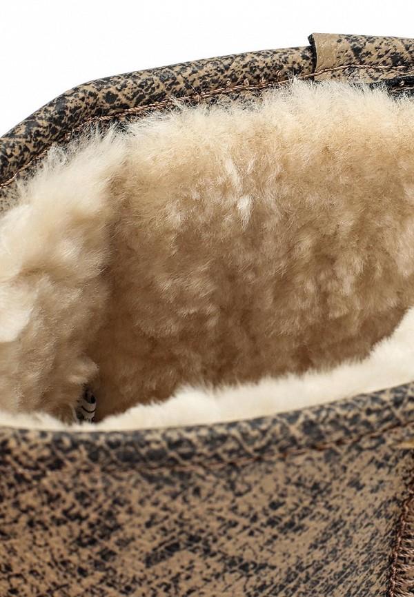 Женские угги Bearpaw 608W: изображение 5