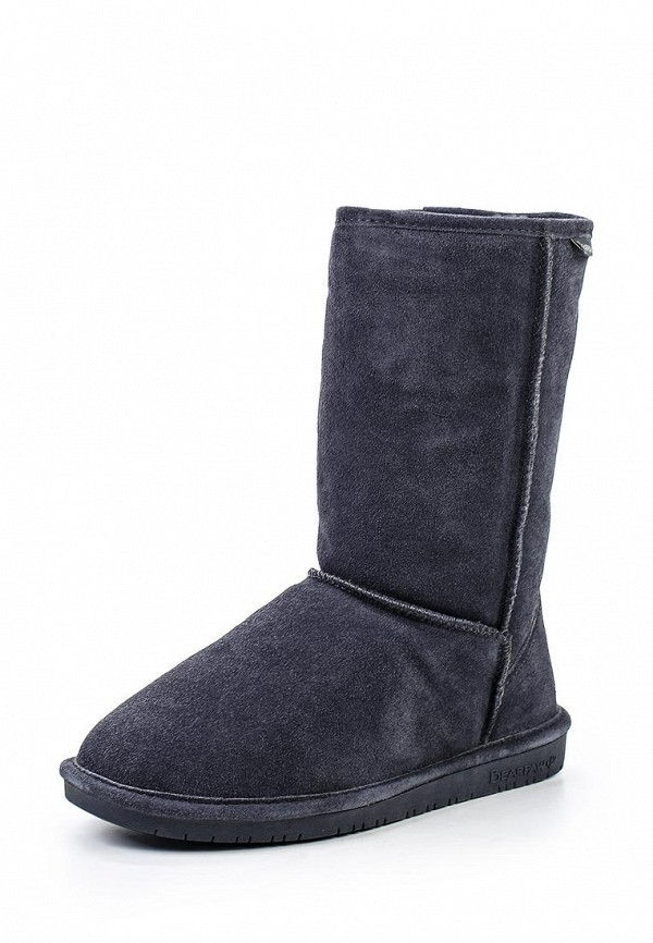 Полусапоги Bearpaw Bearpaw BE223AWGNU78 сетка bearpaw 3мx6м 6004810