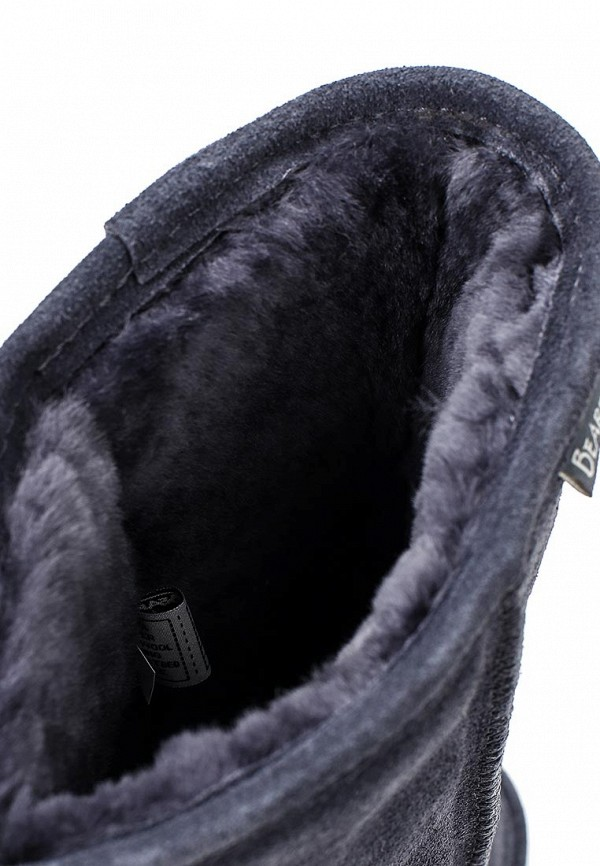 Женские угги Bearpaw 610W: изображение 5