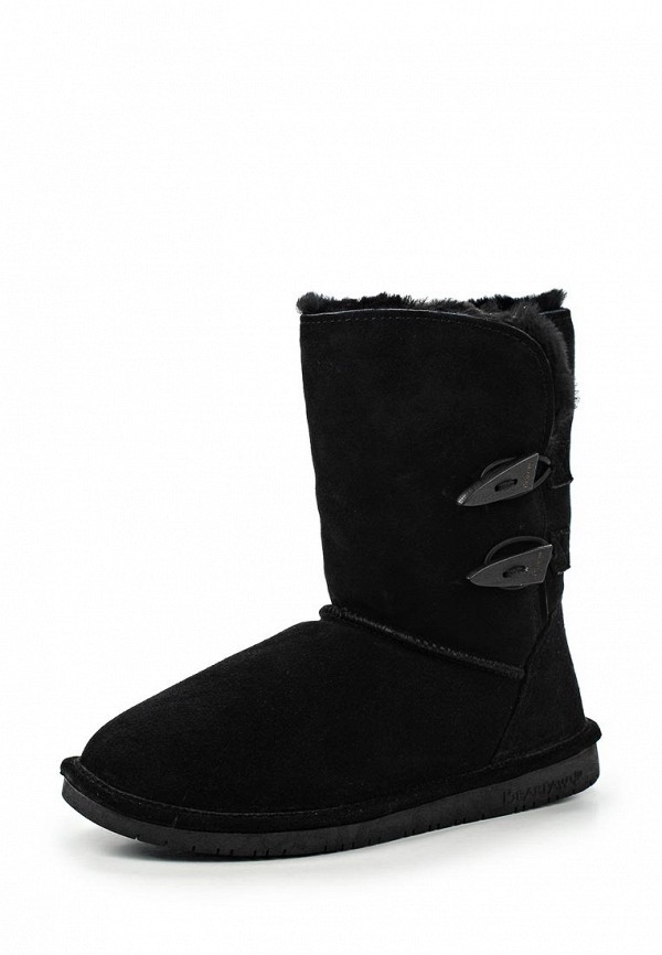 Полусапоги Bearpaw Bearpaw BE223AWGNU81 сетка bearpaw 3мx6м 6004810