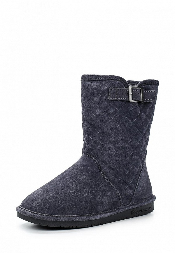 Полусапоги Bearpaw Bearpaw BE223AWGNU85 сетка bearpaw 3мx6м 6004810