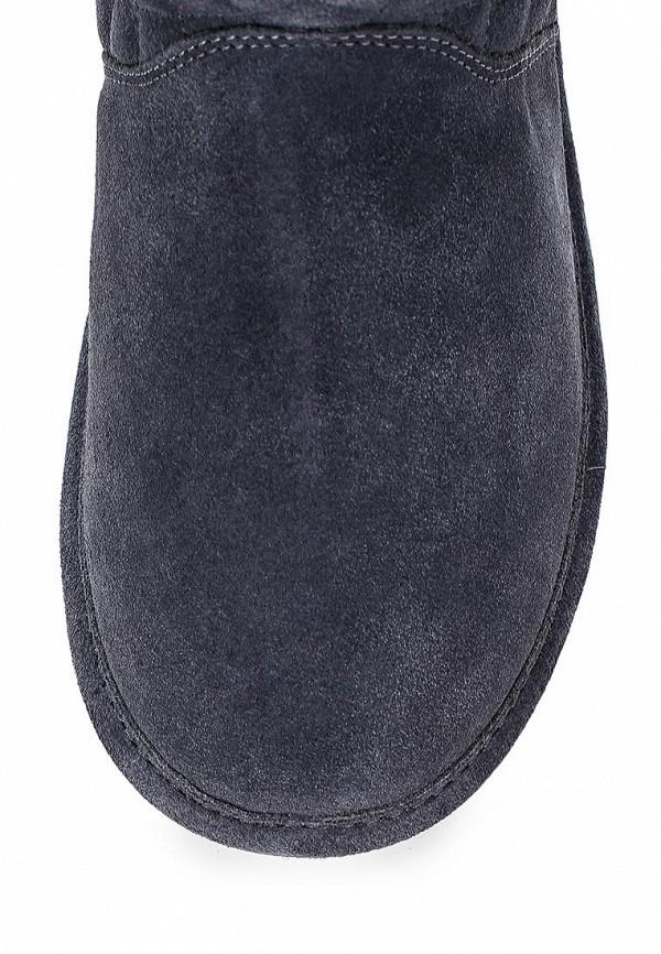 Женские угги Bearpaw 1667W: изображение 4
