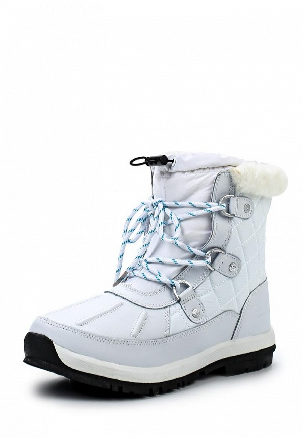 Дутики Bearpaw Bearpaw BE223AWGNU88