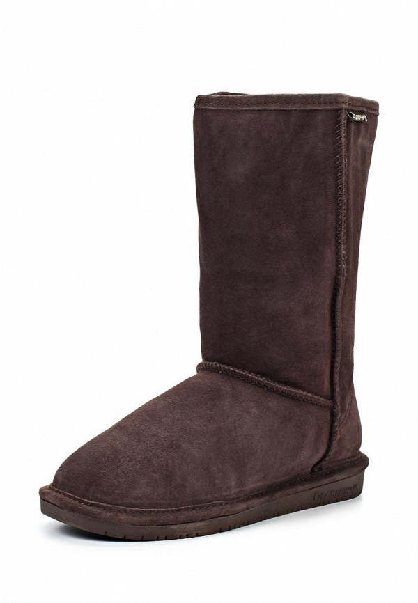 Полусапоги Bearpaw Bearpaw BE223AWKW264 полусапоги bearpaw bearpaw be223awybr51