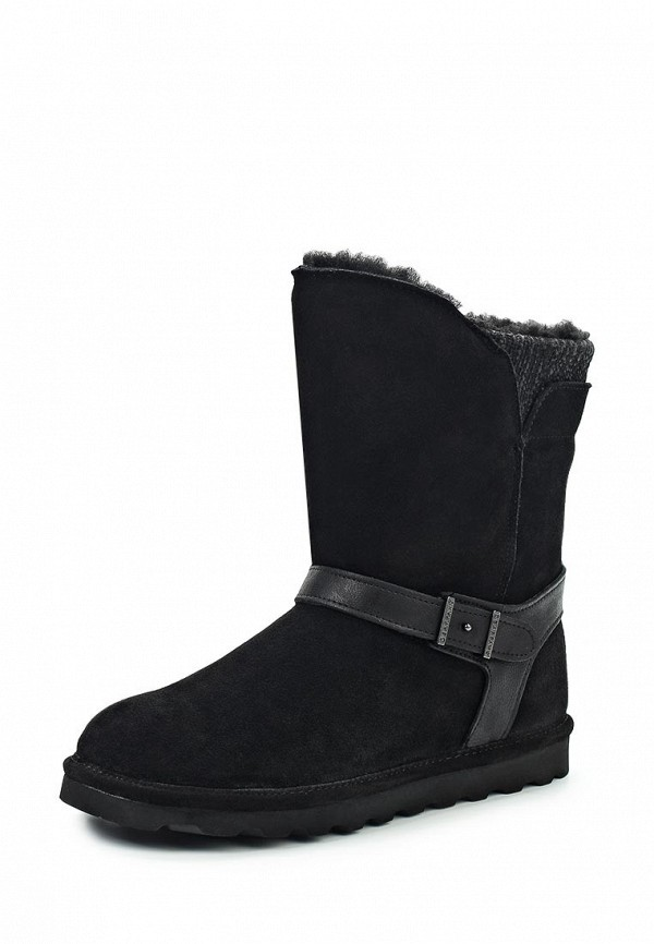 Полусапоги Bearpaw Bearpaw BE223AWYBR58 полусапоги bearpaw bearpaw be223awybr51