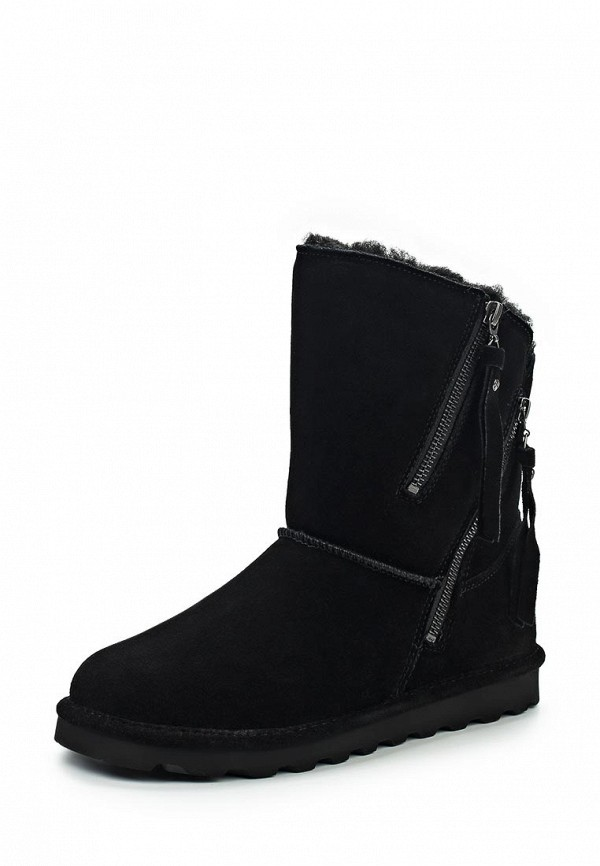 Полусапоги Bearpaw Bearpaw BE223AWYBR60 полусапоги bearpaw bearpaw be223awybr51