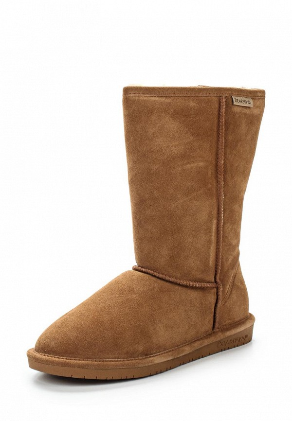 Полусапоги Bearpaw Bearpaw BE223AWYBR69