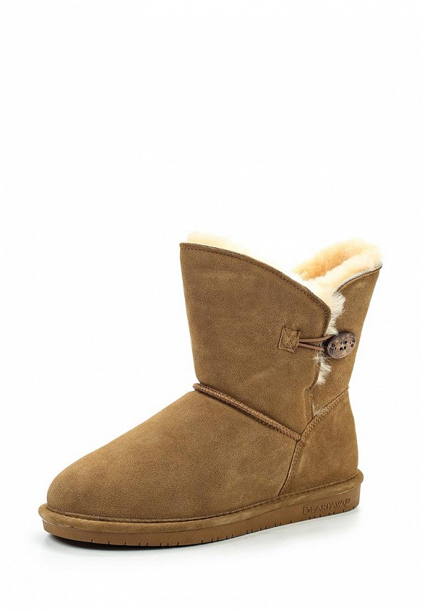 Полусапоги Bearpaw Bearpaw BE223AWYBR70
