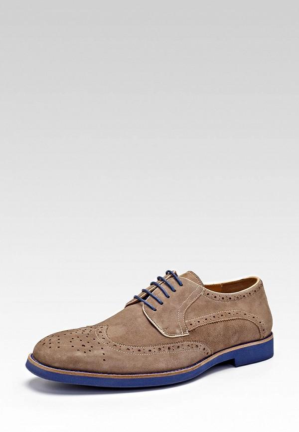 Мужские туфли Belmondo 657713/E: изображение 1