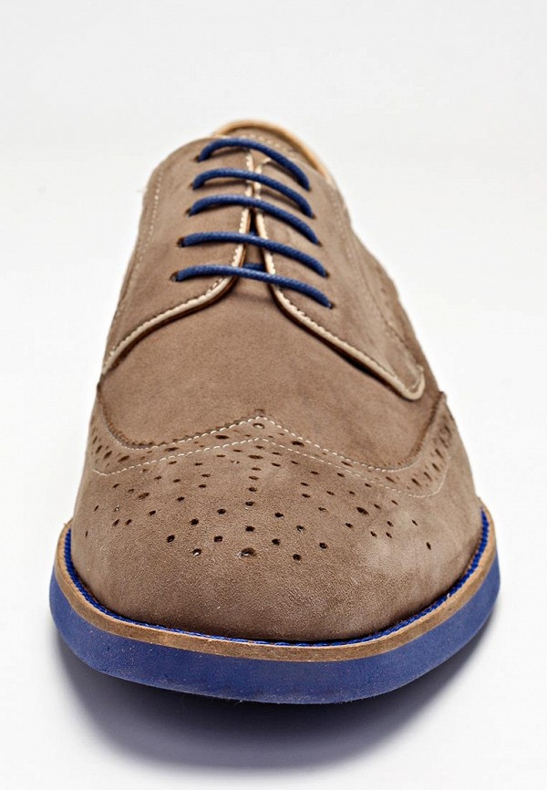 Мужские туфли Belmondo 657713/E: изображение 3