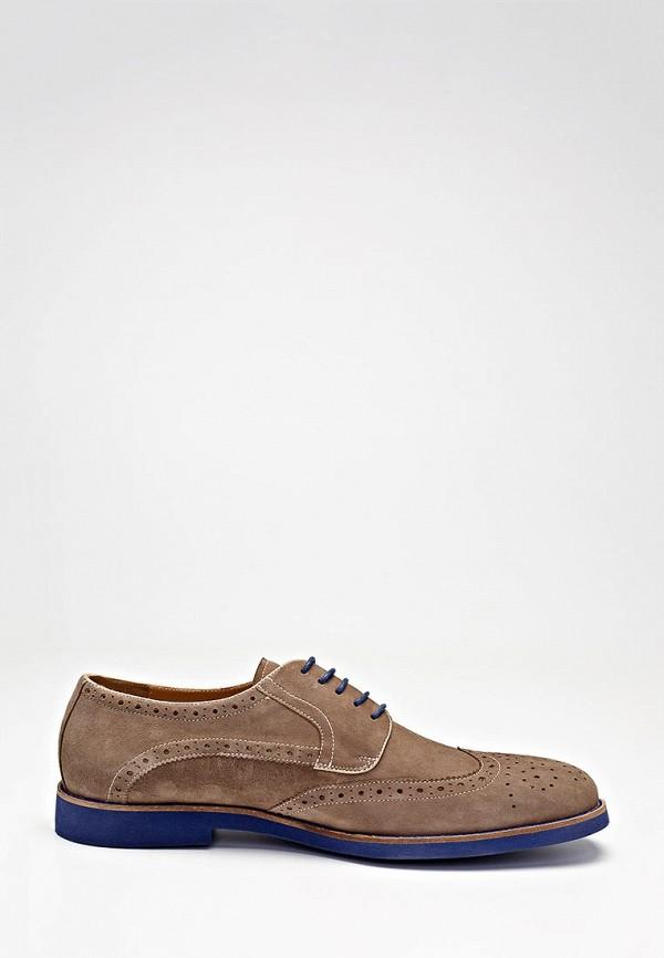 Мужские туфли Belmondo 657713/E: изображение 4