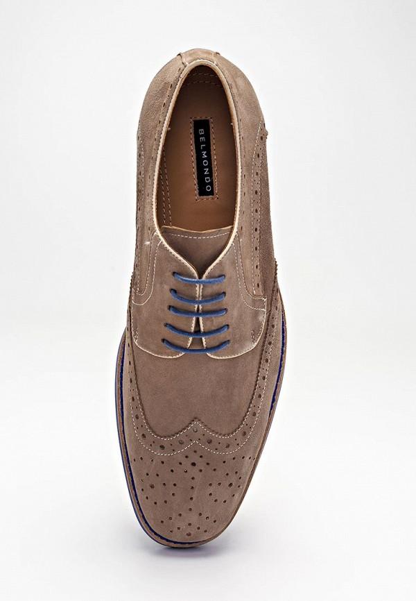 Мужские туфли Belmondo 657713/E: изображение 5