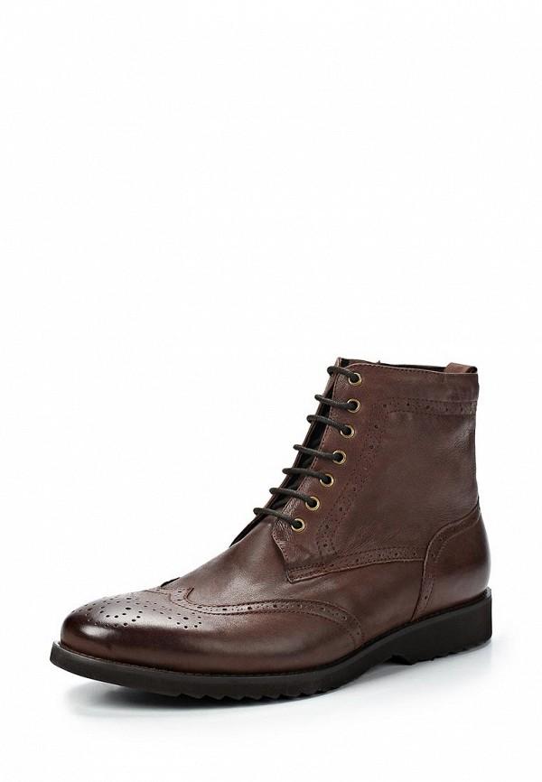 Мужские ботинки Belmondo 858707/E: изображение 8