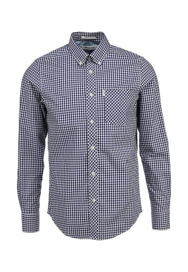 Рубашка с длинным рукавом Ben Sherman 101.ma10113.mf1.a12: изображение 1