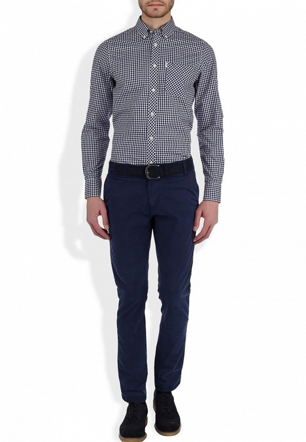 Рубашка с длинным рукавом Ben Sherman 101.ma10113.mf1.a12: изображение 7
