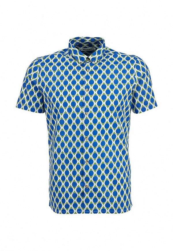 Рубашка с коротким рукавом Ben Sherman 101.ma10216.mf1.pb5: изображение 1