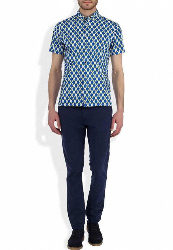 Рубашка с коротким рукавом Ben Sherman 101.ma10216.mf1.pb5: изображение 6