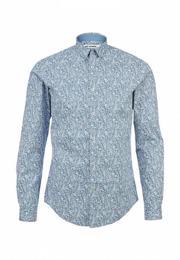 Рубашка с длинным рукавом Ben Sherman 101.MA10214.SF1.SNO: изображение 1