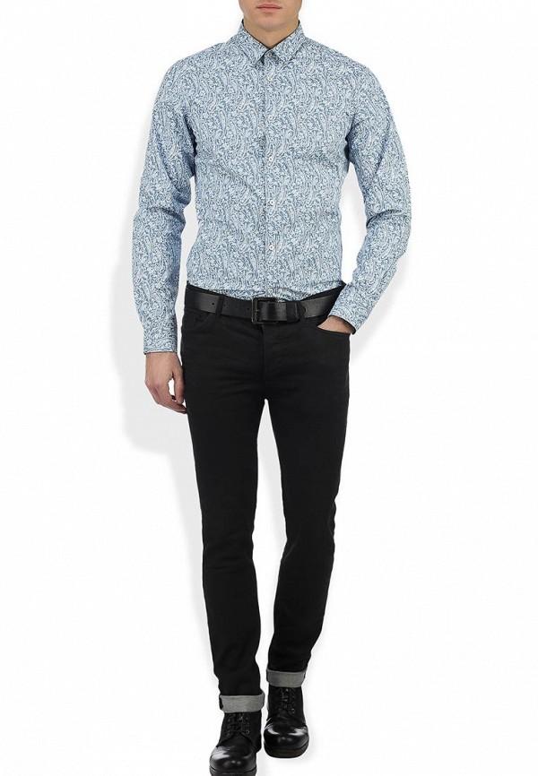 Рубашка с длинным рукавом Ben Sherman 101.MA10214.SF1.SNO: изображение 6