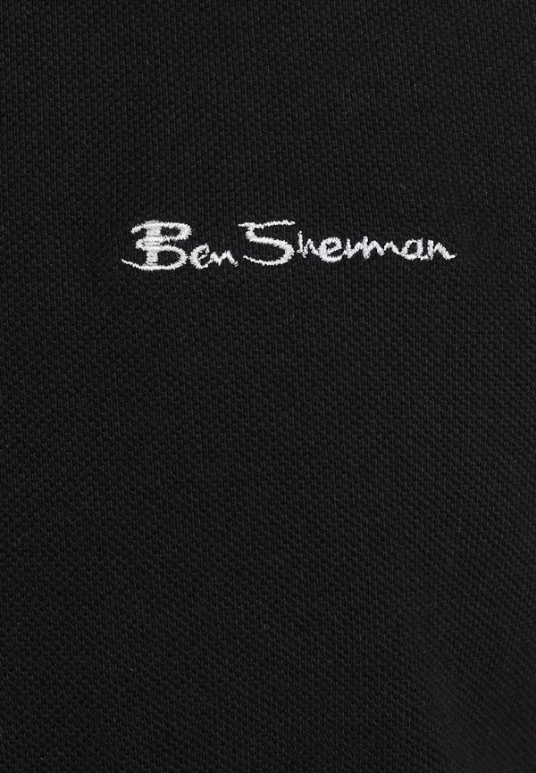 Мужские поло Ben Sherman 101.MC10146.MF1.B32: изображение 4