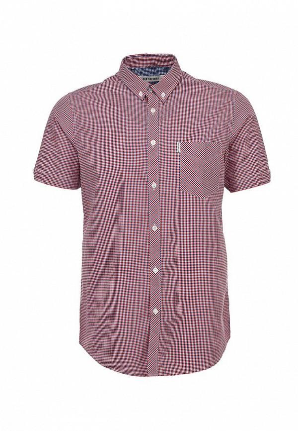 Рубашка с коротким рукавом Ben Sherman 101.ma10200.mf1.d87: изображение 1