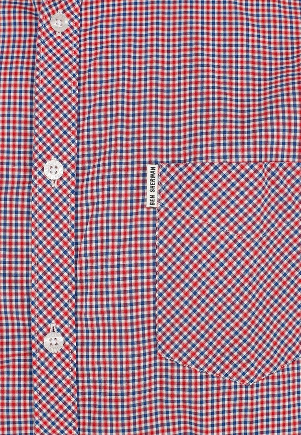 Рубашка с коротким рукавом Ben Sherman 101.ma10200.mf1.d87: изображение 4