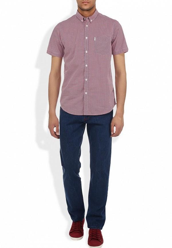 Рубашка с коротким рукавом Ben Sherman 101.ma10200.mf1.d87: изображение 6