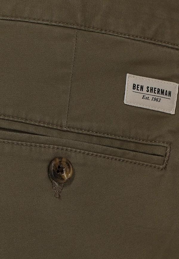 Мужские повседневные шорты Ben Sherman 101.MG10644..PB3: изображение 4