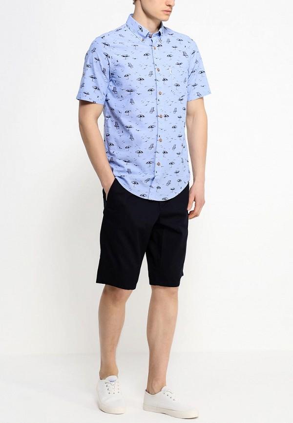 Рубашка с коротким рукавом Ben Sherman 101.MA11394.MF1.PB4: изображение 3