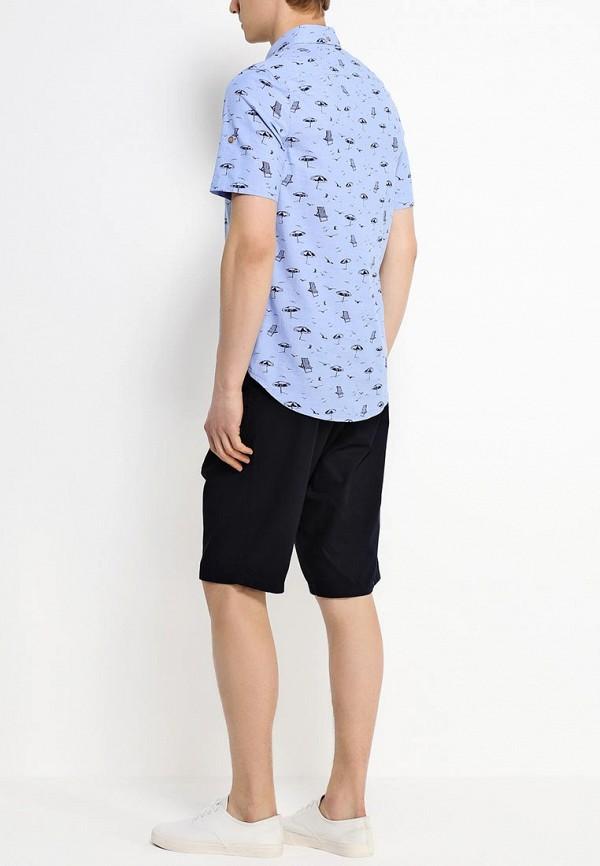 Рубашка с коротким рукавом Ben Sherman 101.MA11394.MF1.PB4: изображение 4
