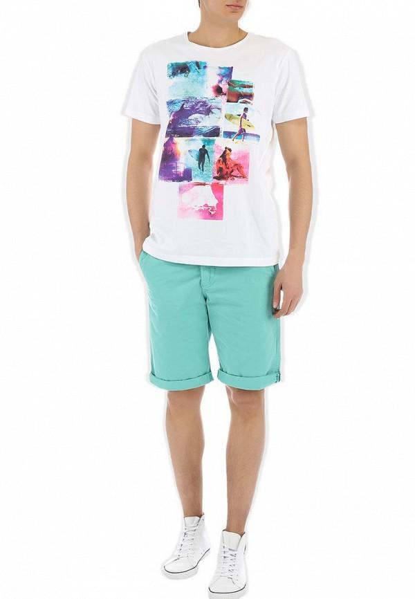 Мужские повседневные шорты Ben Sherman MG00909: изображение 6
