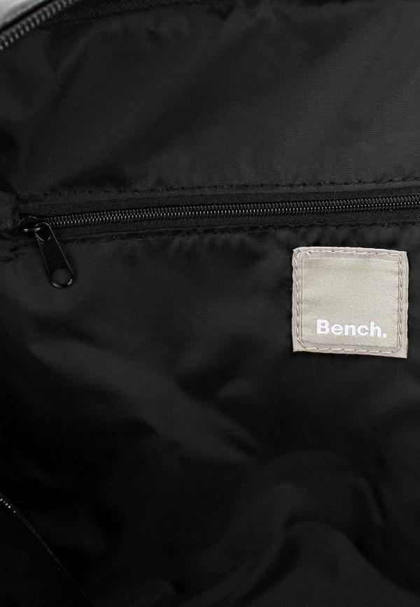 Сумка Bench 170.BMXA0454..BK001-GY159: изображение 9