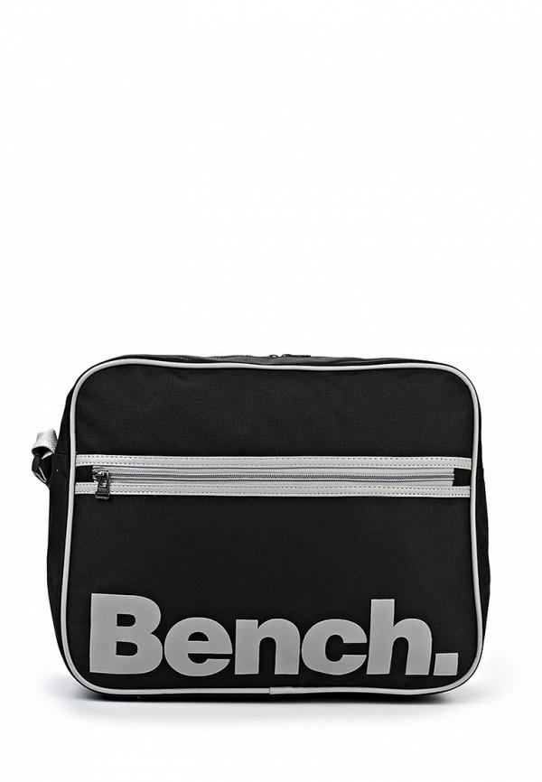 Сумка Bench 170.BMXA0779..BK014: изображение 1