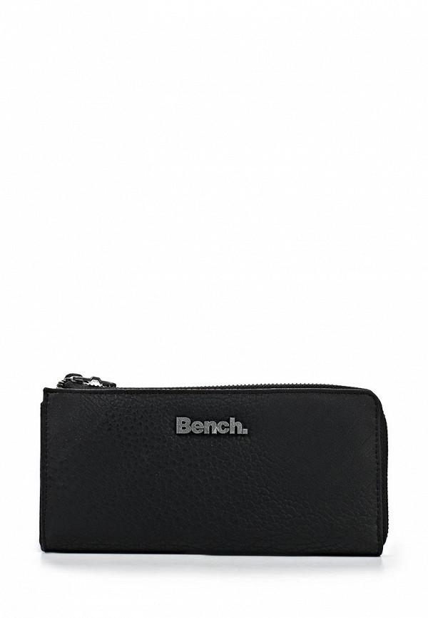 Кошелек Bench 170.BLXA0749B..BK014: изображение 1