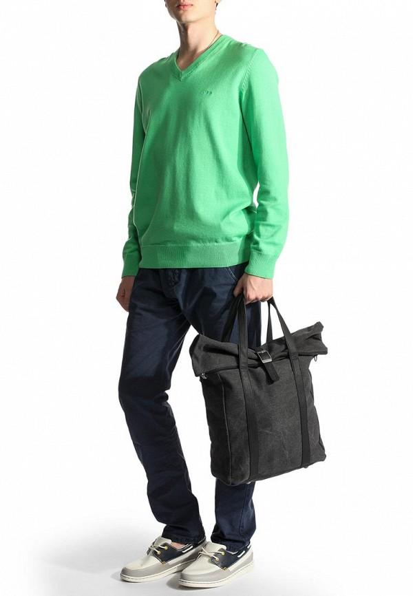 Текстильная сумка Bench 170.BLXA0793..BK014: изображение 3