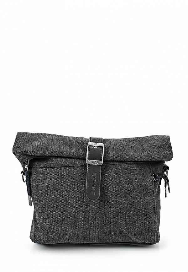 Текстильная сумка Bench 170.BLXA0794..BK014: изображение 1